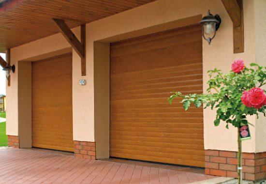 Napędy do bram garażowych - Expert-Ogrodzenia