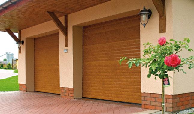 Brama garażowa Sochaczew