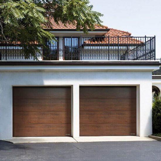 Brama garażowa Radom