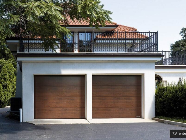 Bramy garażowe Radom