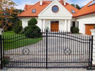 Ogrodzenie Wiśniowski Pabianice
