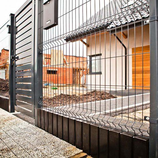 Ogrodzenia panelowe Piaseczno