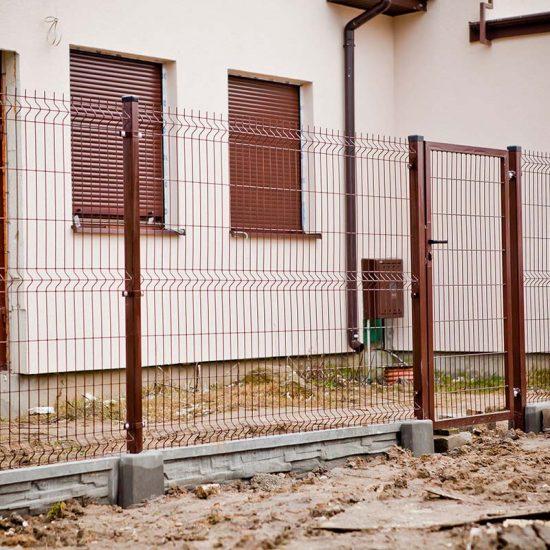 Ogrodzenia panelowe Piotrków Trybunalski