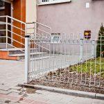 Ogrodzenie panelowe Tomaszów Mazowiecki