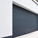 Bramy garażowe w nowoczesnej odsłonie
