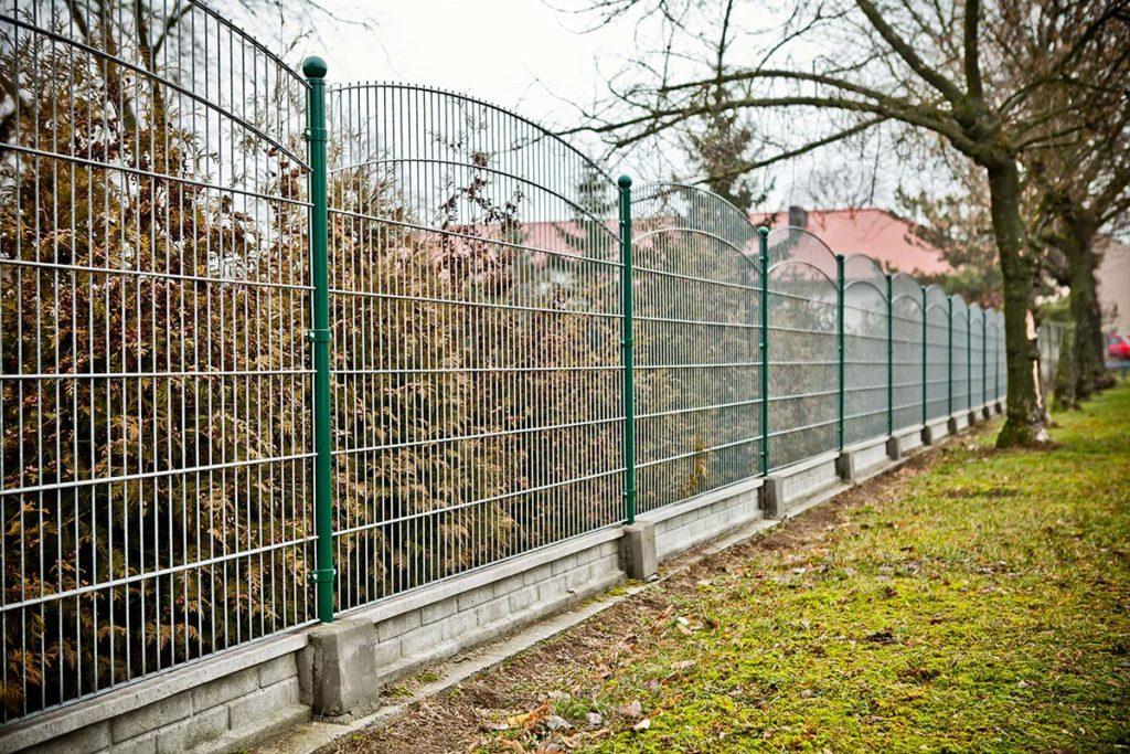 Ogrodzenia panelowe - Expert-ogrodzenia.pl
