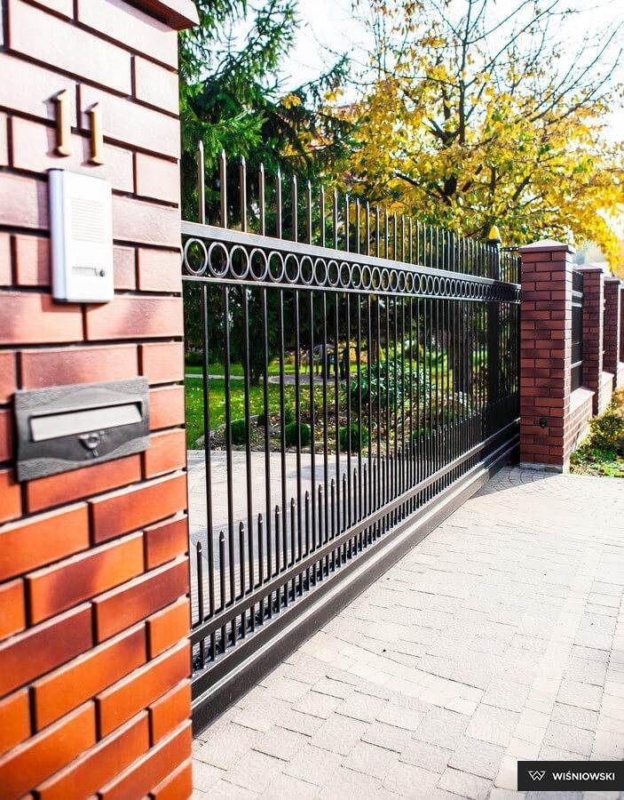 Ile kosztuje brama wjazdowa? Sprawdź na Expert-ogrodzenia.pl