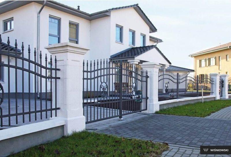 Ile kosztuje brama wjazdowa? Sprawdź naExpert-ogrodzenia.pl